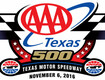 Win AAA Texas 500 Party Deck Passes!