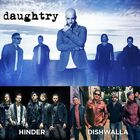 Daughtry Live At Grand Victoria Casino