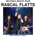 Rascal Flatts Live At Hollywood Casino Amphitheatre