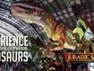 Win Jurassic Quest Tickets