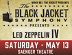 BJS Led Zeppelin's 'IV'