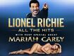 Lionel Ritchie and Mariah Carey - April 5th - Quicken Loans Arena