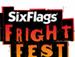 Experience Fright Fest at Six Flags Discovery Kingdom!