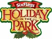 Enter to win Six Flags America's Holiday in the Park tickets!