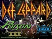 win tickets to see Def Leppard with Poison and Tesla at John Paul Jones Arena on 5/5
