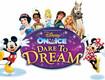 Win Tickets to Disney on Ice Dare To Dream