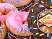 Win a Donut Delivery for your Workplace!