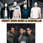 Win Front Row Tickets for Bush & Chevelle at Musikfest!