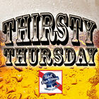 Thirsty Thursday: Score Free Beer!