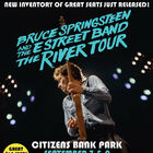 Win Suite Tickets for Bruce Springsteen in Philly!