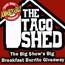 Big Show's Big Breakfast Burrito Giveaway