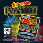 $200 Million Payout Tx Lottery Online Contest