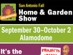 Home and Garden Show Online Contest