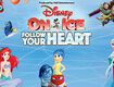Disney On Ice Presents Follow Your Heart Online Contest