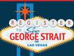 George Strait in Vegas