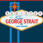 George Strait in Vegas