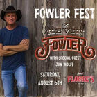 Fowler Fest at Floore's
