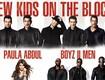 NKTOB, Paula Abdul, & Boyz II Men: The Total Package Tour