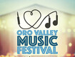 Win Tickets to our 2016 Oro Valley Music Festival