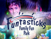 Win a 4-Pack of Wristbands with Funtasticks Fridays
