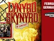 LYNYRD SKYNYRD at Germain Arena on February 9 with special guests the Outlaws and Blackfoot