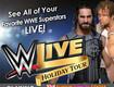 WWE Live: Holiday Tour