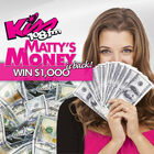 Win Matty's Money
