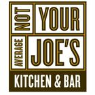 Win a $100 Gift Card to Not Your Average Joe's!