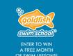 A FREE Month of Swim Lessons at Goldfish Swim School