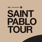 Kanye West: The Saint Pablo Tour