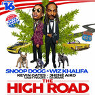 Wiz Khalifa & Snoop Dogg