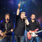 Rascal Flatts: Rhythm & Roots Tour