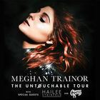 Meghan Trainor: The Untouchable Tour