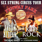 Jason Aldean & Kid Rock