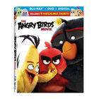 THE ANGRY BIRDS MOVIE (Combo Pack)