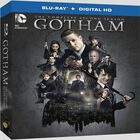 GOTHAM: THE COMPLETE SECOND SEASON (Combo Pack)