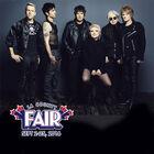BLONDIE at the L.A.County Fair (9/9) (PAIR)