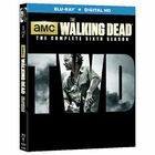THE WALKING DEAD: THE COMPLETE SIXTH SEASON (Combo Pack)