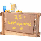 Van and Bonnie's Lemonade Stand