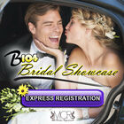 Express Bridal Registration - August 2016