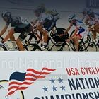 Check out OLYMPIC CYCLING Action at the Velodrome!