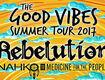 Rebelution Tickets