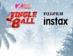Snap & Chill with Daya at Jingle Ball 2016 Coast to Coast!