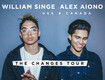 Win tickets to see William Singe at PlayStation Theater!