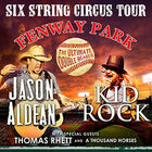 Jason Aldean + Kid Rock Tickets