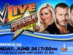 WWE Live! Summer Slam Heatwave!