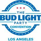Bud Light Party Convention at Santa Monica Aiport Hangar (8/6)