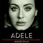 Adele at STAPLES Center (Pair) 8/20