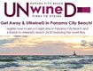 Register to Get Away & UNwineD in Panama City Beach, March 24-25