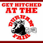 Get Hitched at the Durham Fair